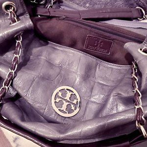 Tory Burch Purse - Perfect for Fall!